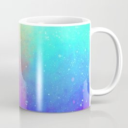 Galaxy Sky Coffee Mug