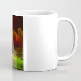 Heartbeat II Coffee Mug