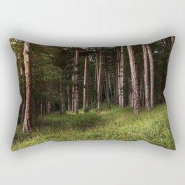 Forest Wander Rectangular Pillow