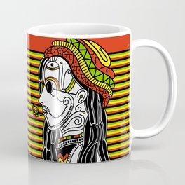 Rasta Coffee Mug