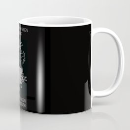 "The Gaslight Anthem - ""45"" Coffee Mug"