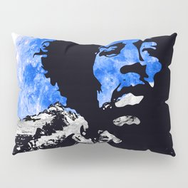 IT'S STILL ABOUT THE MUSIC Pillow Sham