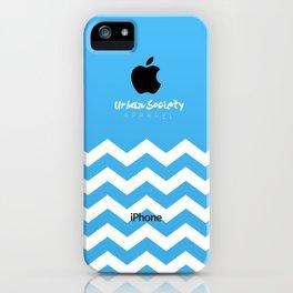 Apple Society iPhone Case