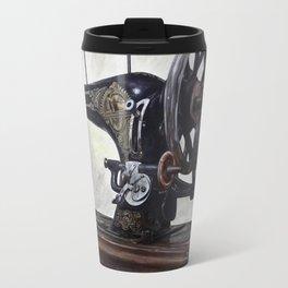 The machine Travel Mug