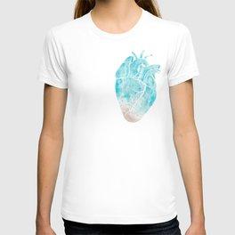 Saltwater Heart T-shirt
