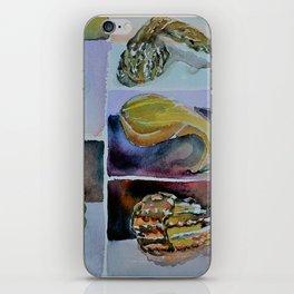Autumn Gourd iPhone Skin