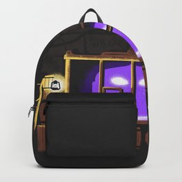 Mirrors Backpack