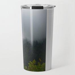 Survival on Brushy Mountain Travel Mug