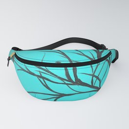 Out on a Limb Fanny Pack