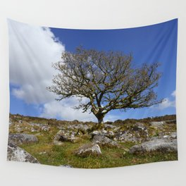 Wistman's Wood Wall Tapestry