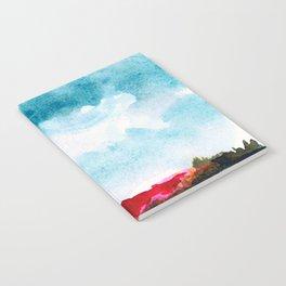 Pink Cliffs Notebook