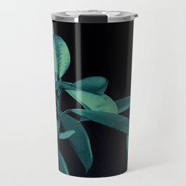 Rubber plant Travel Mug