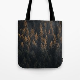 For The Trees Tote Bag