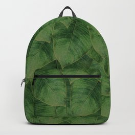 Banana Leaf III Backpack