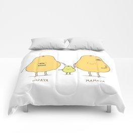 happy family! Comforters