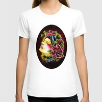 gypsy T-shirts featuring Gypsy by Voss fineart