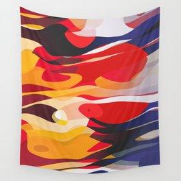 Unexplainable Phenomenon Wall Tapestry