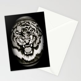 LSU Tiger Stationery Cards