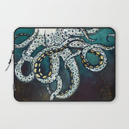 Underwater Dream VII Laptop Sleeve
