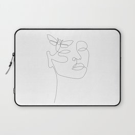 Give Me Wings Laptop Sleeve