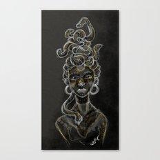 Gorgon Canvas Print