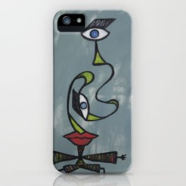 The Beauty iPhone Case