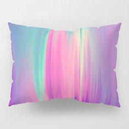 Beautiful Mermaid Colors Pillow Sham