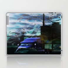 Seaweed Trucking Laptop & iPad Skin