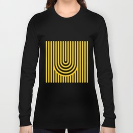 U, Long Sleeve T-shirt