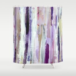 FOREVERMORE Shower Curtain