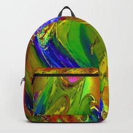Luna Garden Backpack