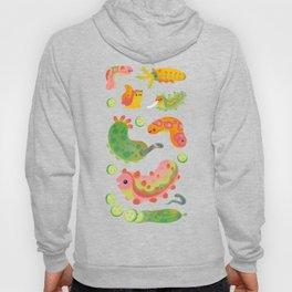 Sea cucumber Hoody
