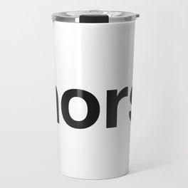 NORWEGIAN Travel Mug