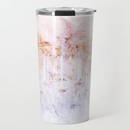 Palace Chandelier 3 Travel Mug
