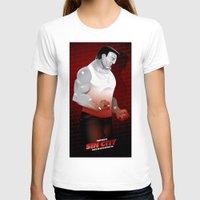 sin city T-shirts featuring Sin City-Marv by Szoki