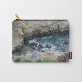 Ocean Colors Carry-All Pouch