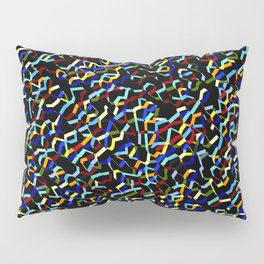 confetti Pillow Sham