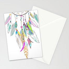 DREAM-CATCHER Stationery Cards