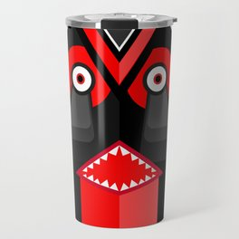 THE BUHO Travel Mug