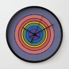 Recurring thought 2 Wall Clock