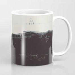 Friedrichshain Coffee Mug