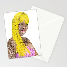 adsız Stationery Cards