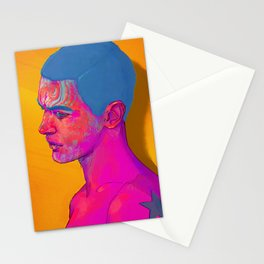 Untitled June 24th Stationery Cards