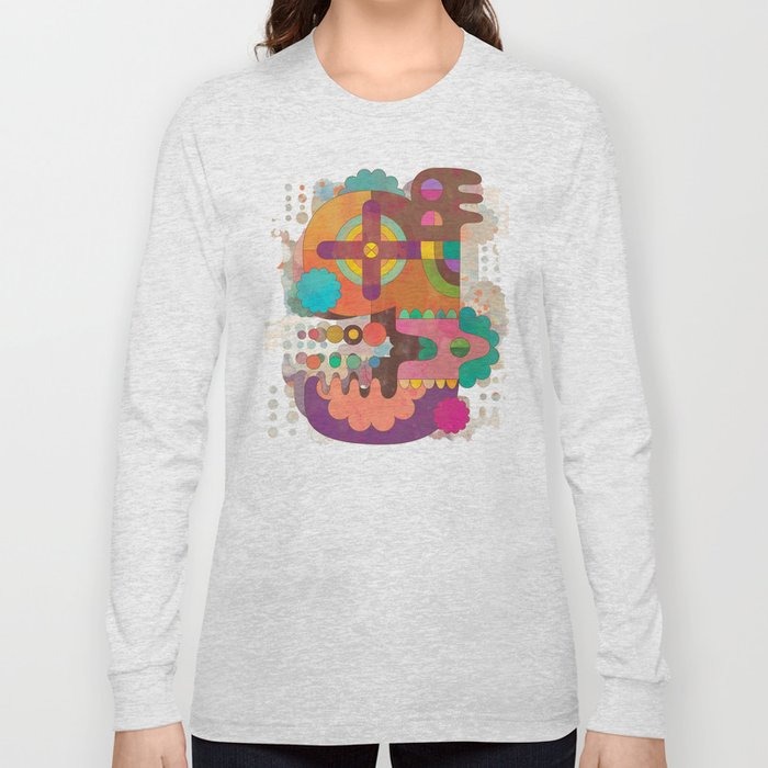 The Letter G Long Sleeve T-shirt