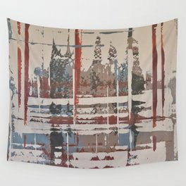 Waterlogged Wall Tapestry