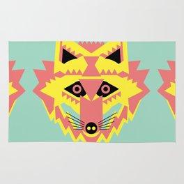Fabulous Fox Rug