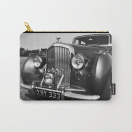 Spiffy Carry-All Pouch