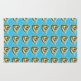 Pizza Rug