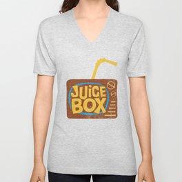 JuiceBox Unisex V-Neck