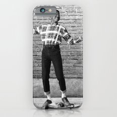 Did I Do That? (Steve Urkel dropping a Han dynasty urn) iPhone 6s Slim Case
